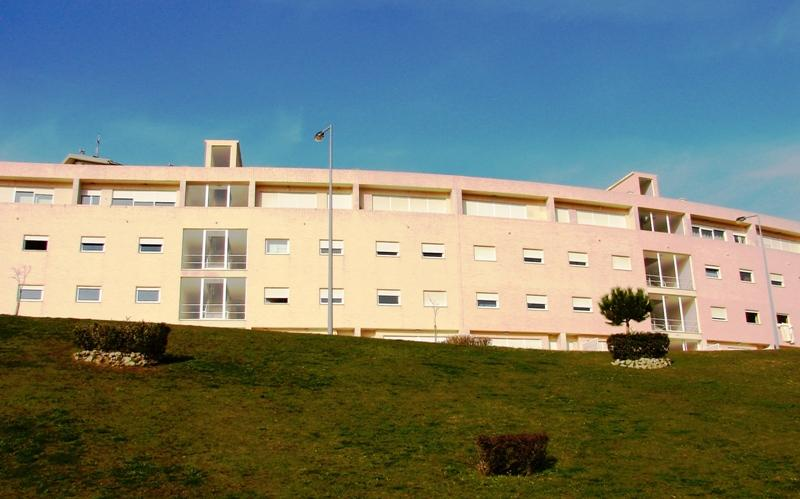 Edifícios de Habitação Montesão
