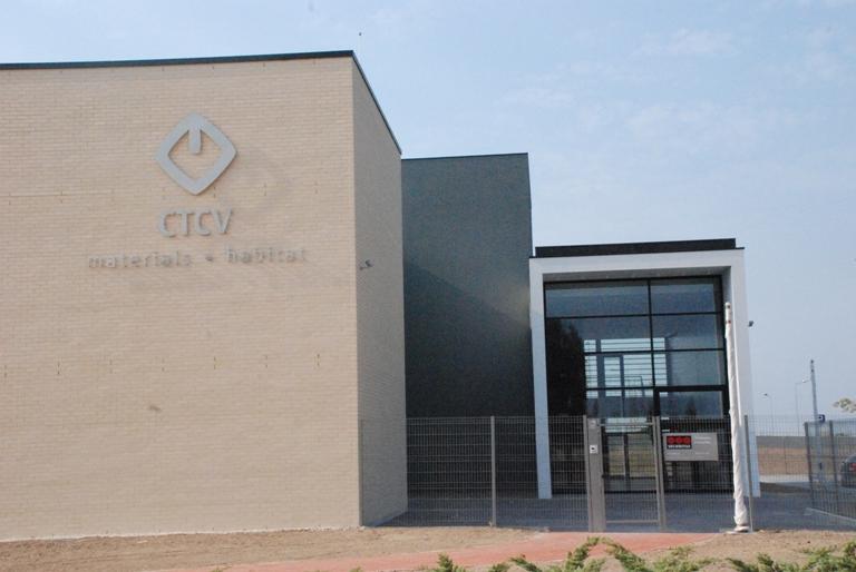 Sede CTCV