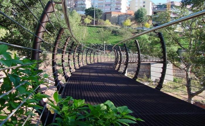 Quinta de São Jerónimo Bridge