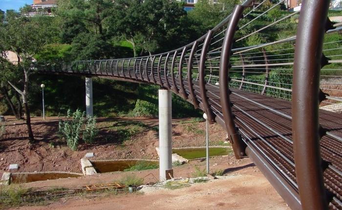 Ponte Quinta de São Jerónimo
