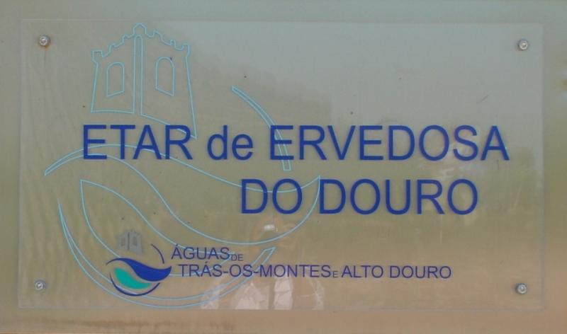 Águas de Trás os Montes e Alto Douro