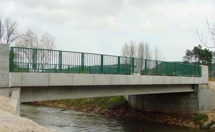Venda da Cruz Bridge
