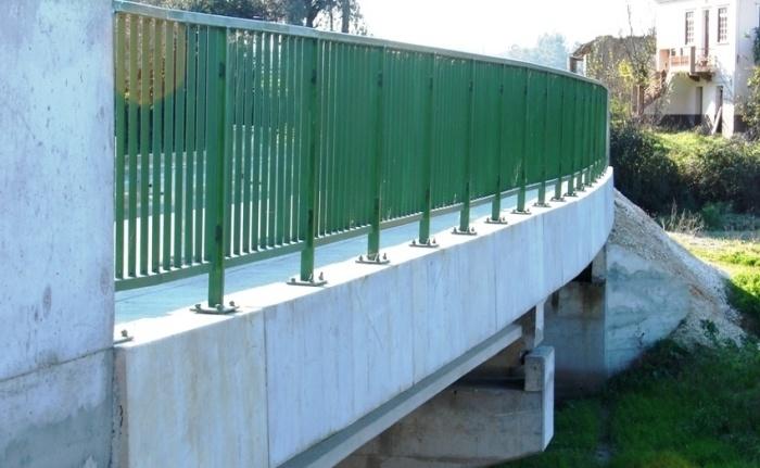 Ponte Borda do Rio