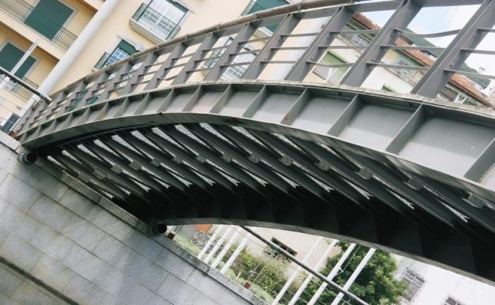 Fervenças´s River Bridges