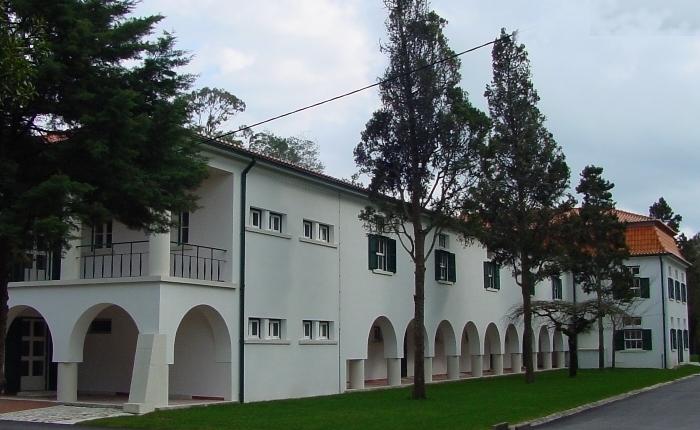 Centro de Medicina e Reab. Rovisco Pais