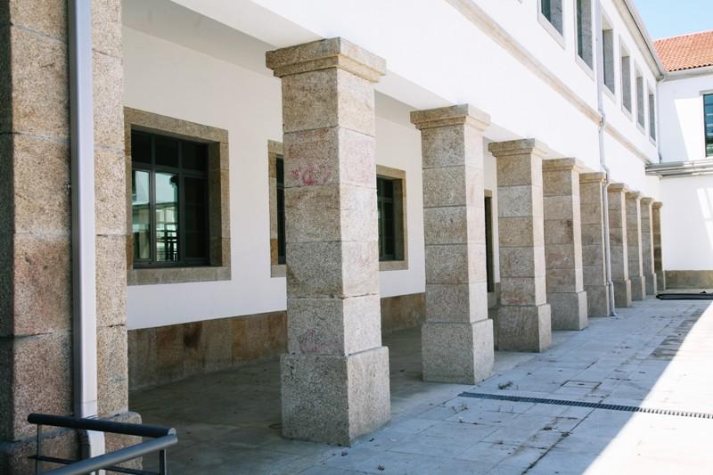 Casa da Cultura de Bragança