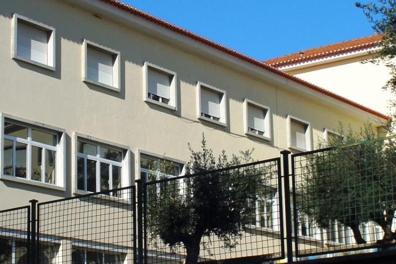 Colégio Instituto Sagrado Coração de Maria