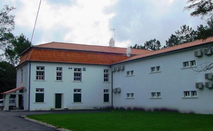Centro de Medicina e Reabilitação Rovisco Pais