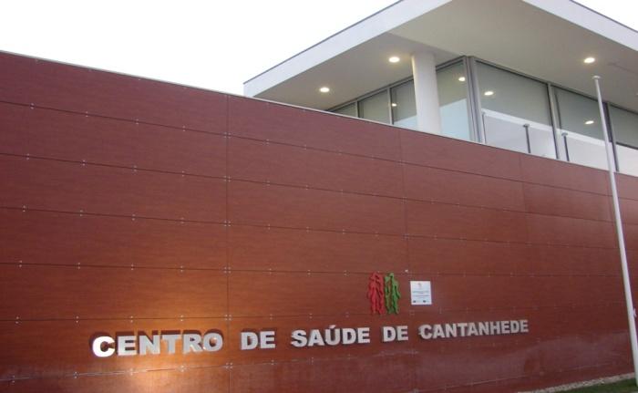 Centro de Saúde de Cantanhede