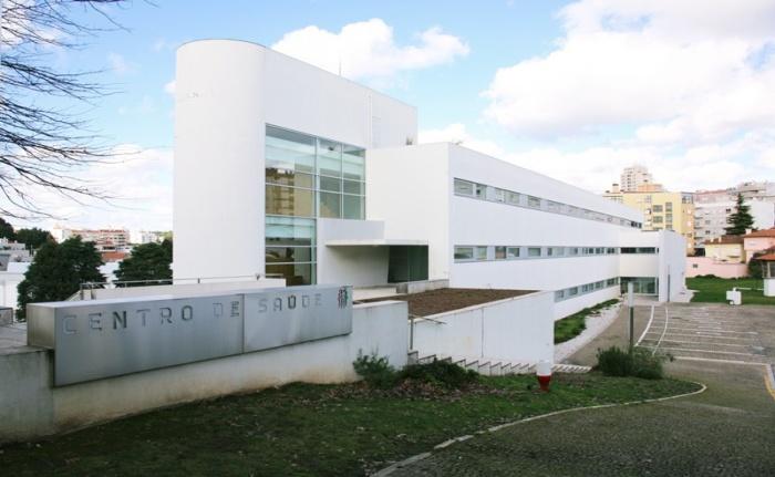 Centro de Saúde de São João da Madeira