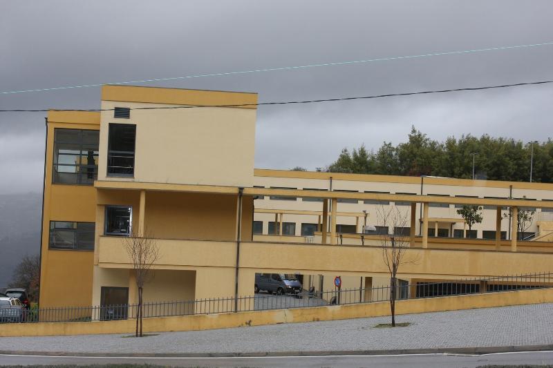 Centro de Saúde de Cinfães