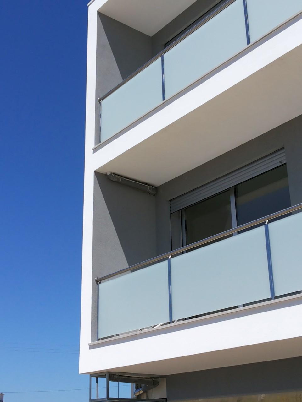 Edifícios de Habitação Pessegueiros