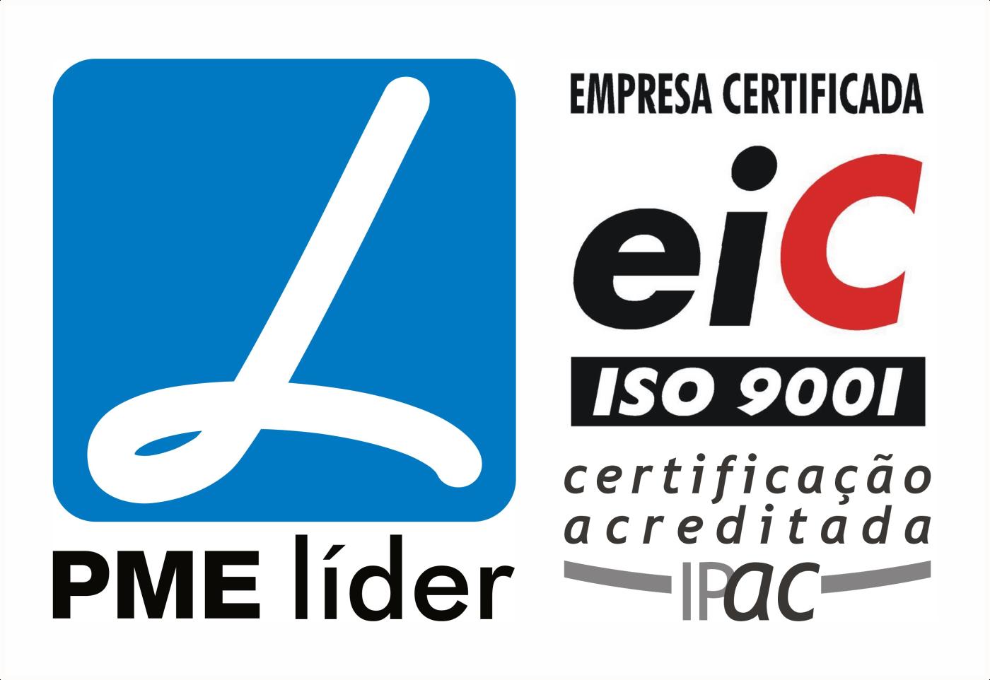 Central Projectos renova certificação SGQ e estatuto PME Líder