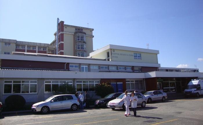 Hospital Infante D. Pedro
