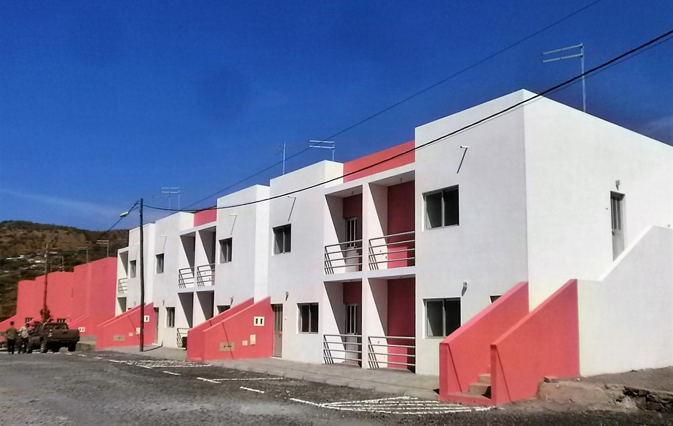 Programme Casa para Todos | Figueira Pavão