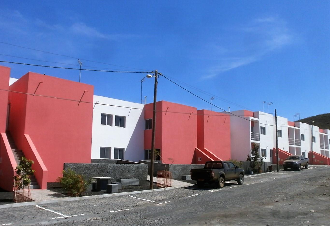 Programa Casa para Todos | Figueira Pavão
