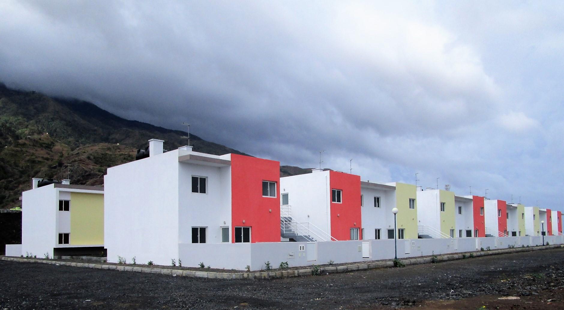 Programa Casa para Todos | Mosteiros