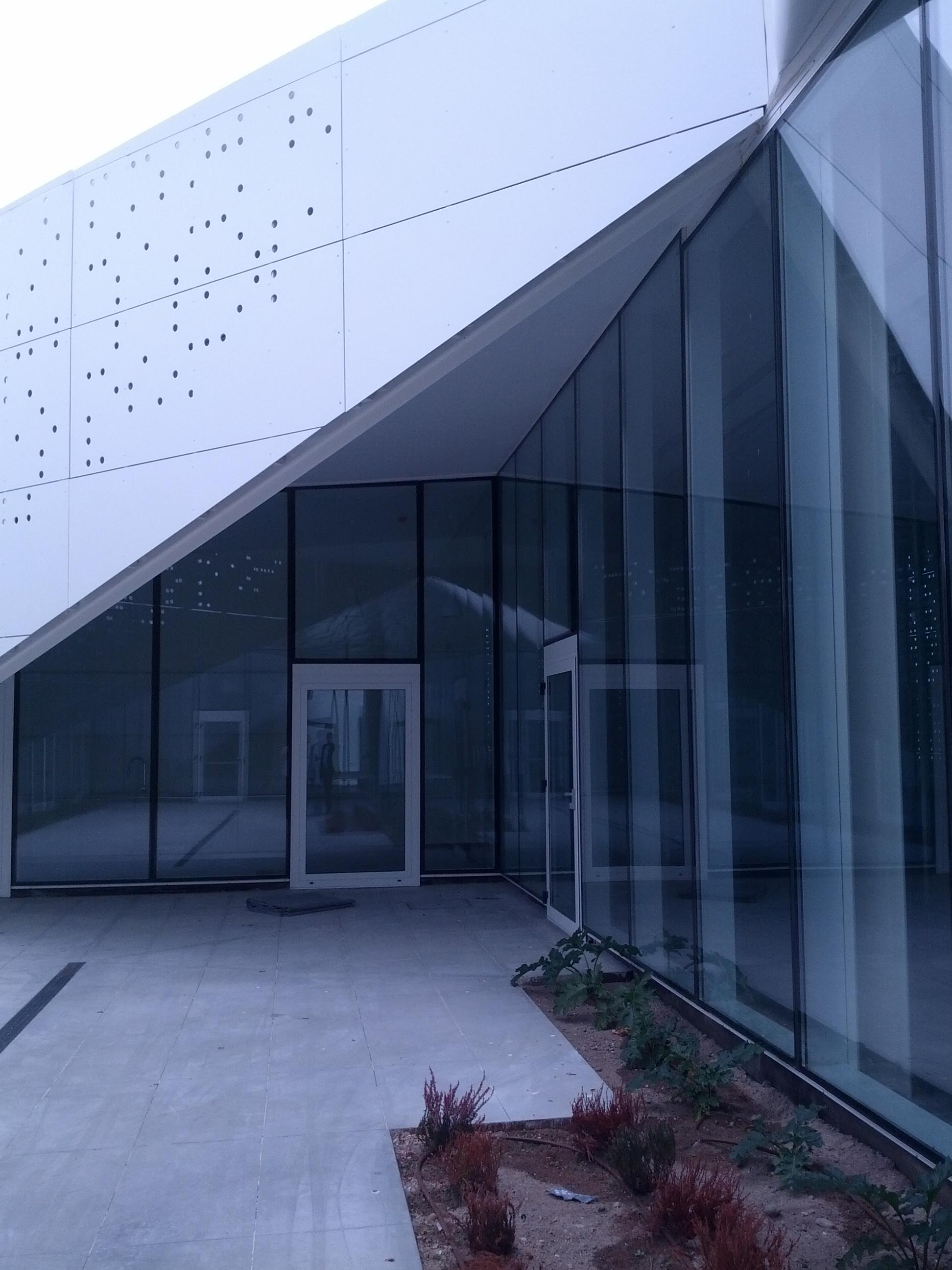 Edifício Sede da Tagusgás, SA