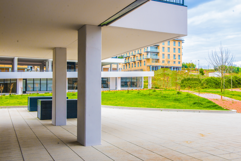 Edificio de Habitação da Quinta da Portela