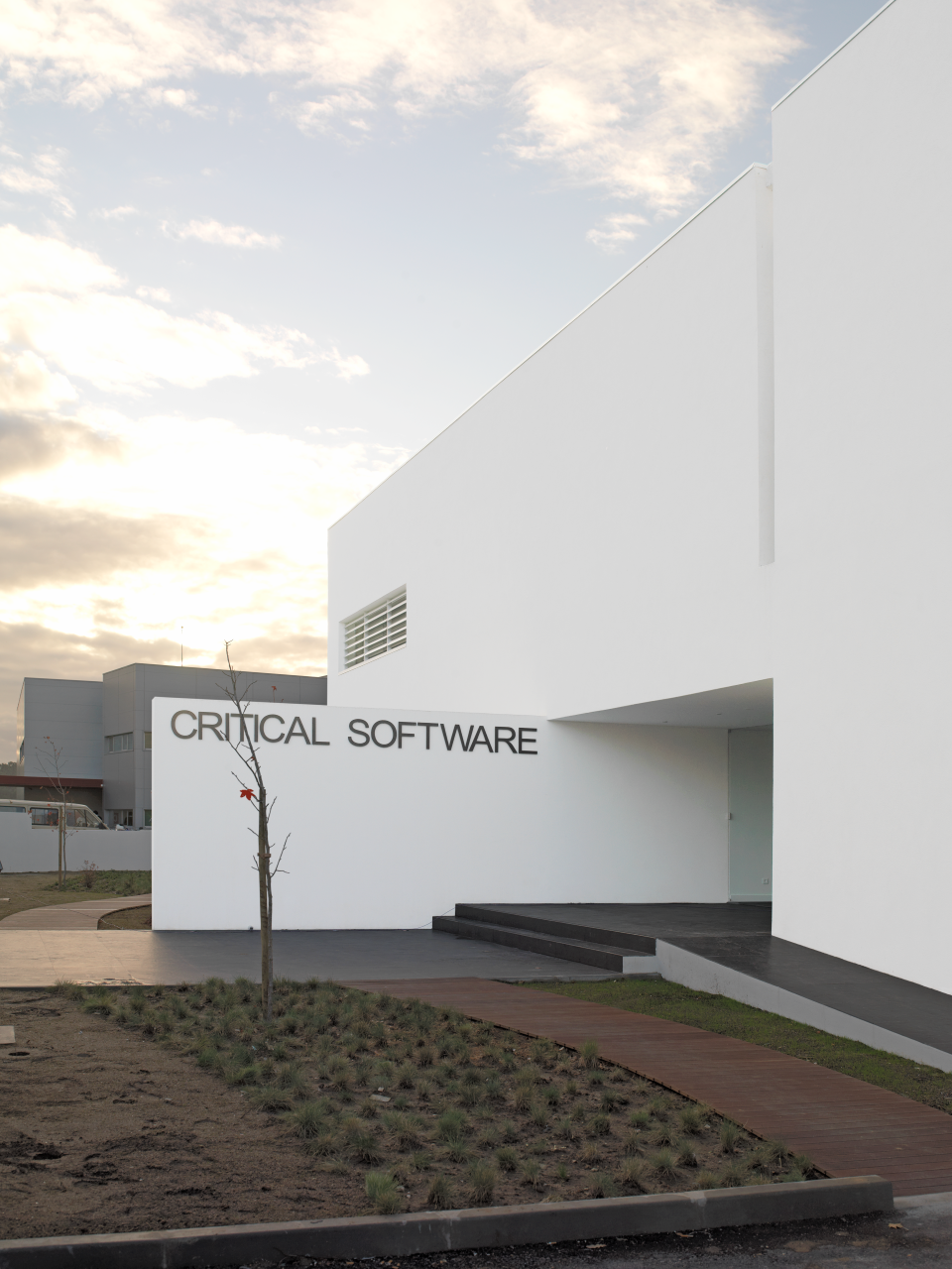 Siège de Critical Software 2