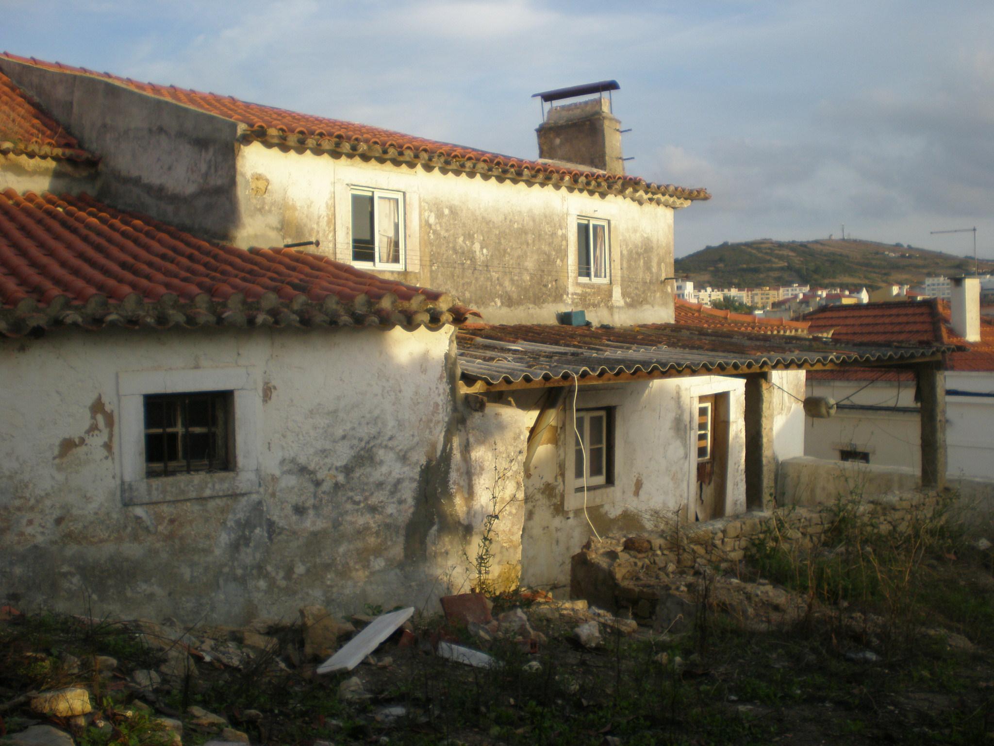 Casa Cerca da Josefa | Novo projeto de reabilitação em zona histórica
