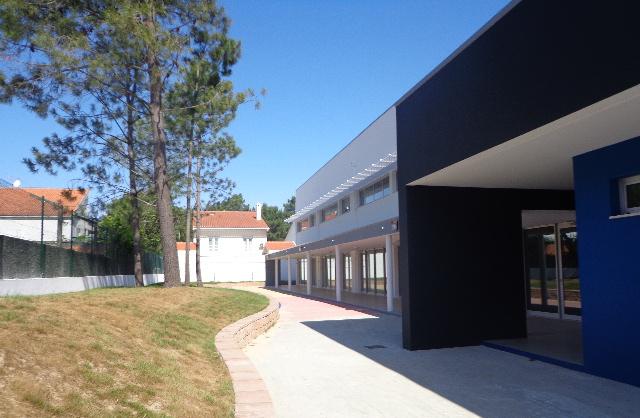 Escola EB1/J1 do Seixal