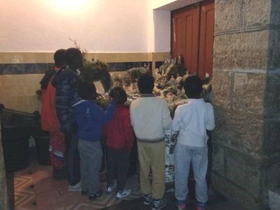 Central Projectos solidária com a Casa do Gaiato