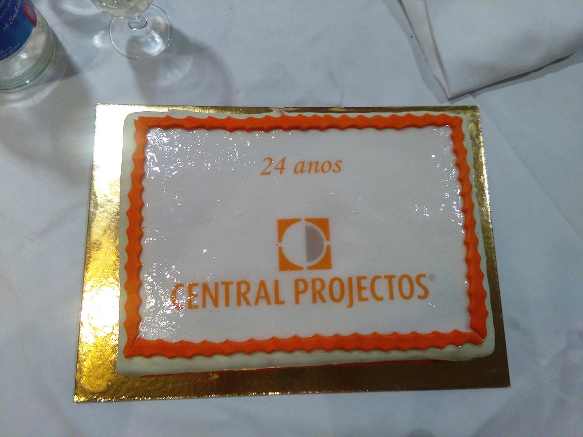 Central Projectos celebra 24.º aniversário com os colaboradores