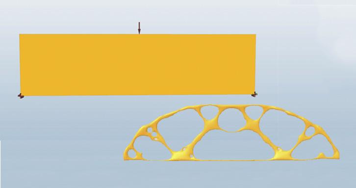 Optimização da Forma