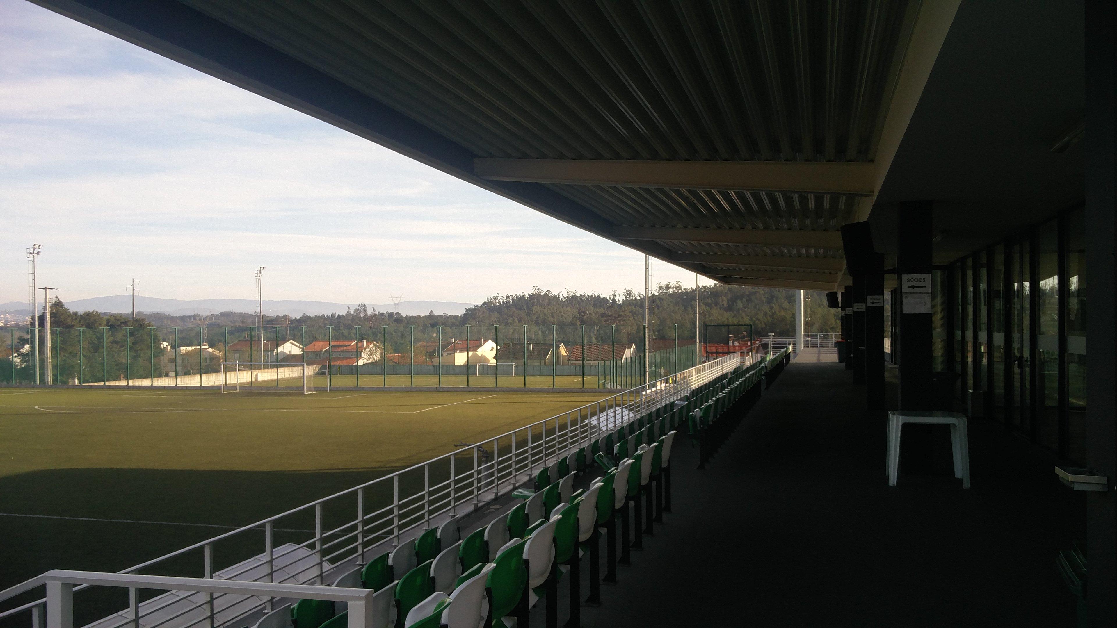 Complexo Desportivo de Ançã