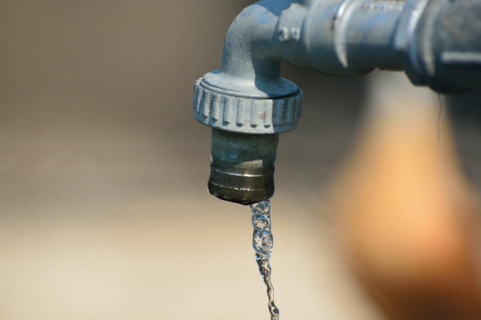 Água Não Faturada