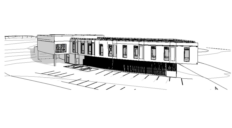 Revisão de Projeto | Construção da Unidade de Saúde do Restelo
