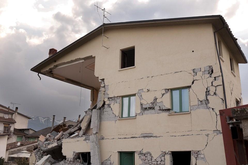 Conceção de Edifícios Sismo-Resistentes