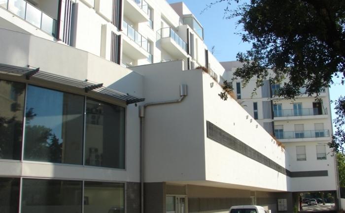 Urbanização Azinheira, Lt. 1